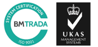 bmtrada ISO 9001 Certification